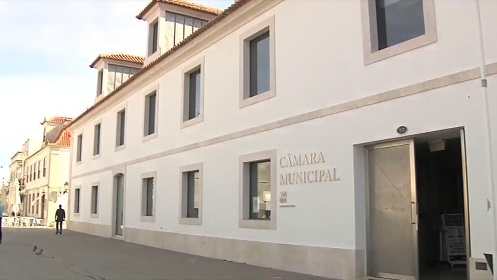 Polícia Judiciária faz buscas na câmara de Vila Real de Santo António