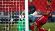 Champions: PSG-Bayern Munique (AP)
