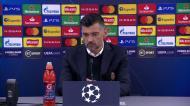 «Estou muito orgulhoso, fomos superiores ao Chelsea nos dois jogos»
