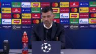 «Se todos no futebol português derem a mesma imagem que nós na Champions...»