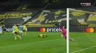 «Teenager» Jude Bellingham dá vantagem ao Dortmund frente ao City