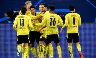 10.º: Borussia Dortmund (772 milhões de euros)