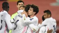 6.º: Real Madrid (840 milhões de euros)