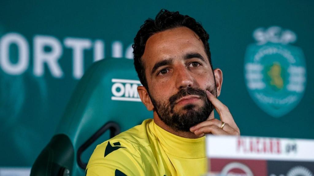 Ruben Amorim (Sporting CP)