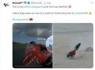 Miguel Oliveira (Twitter MotoGP)