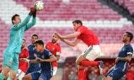 Benfica-Gil Vicente
