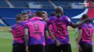 De loucos: Icardi salva o PSG com golo aos 95 minutos