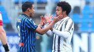 Atalanta-Juventus (EPA)