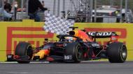 Fórmula 1 (AP Photo/Luca Bruno)