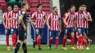 8.º: Atlético Madrid (791 milhões de euros)