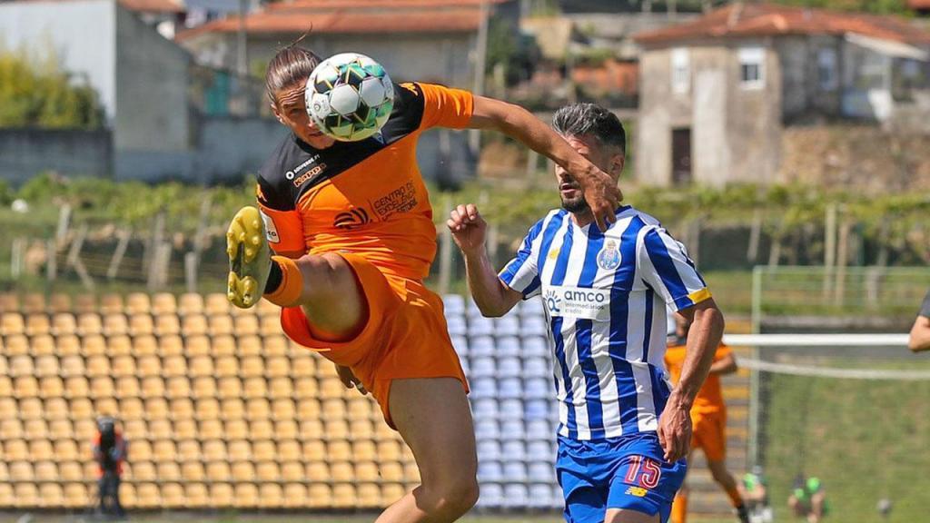 FC Porto B-Estoril (Estoril-Praia)