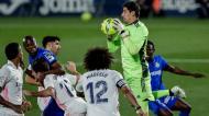 Getafe-Real Madrid (AP Photo/Manu Fernandez)