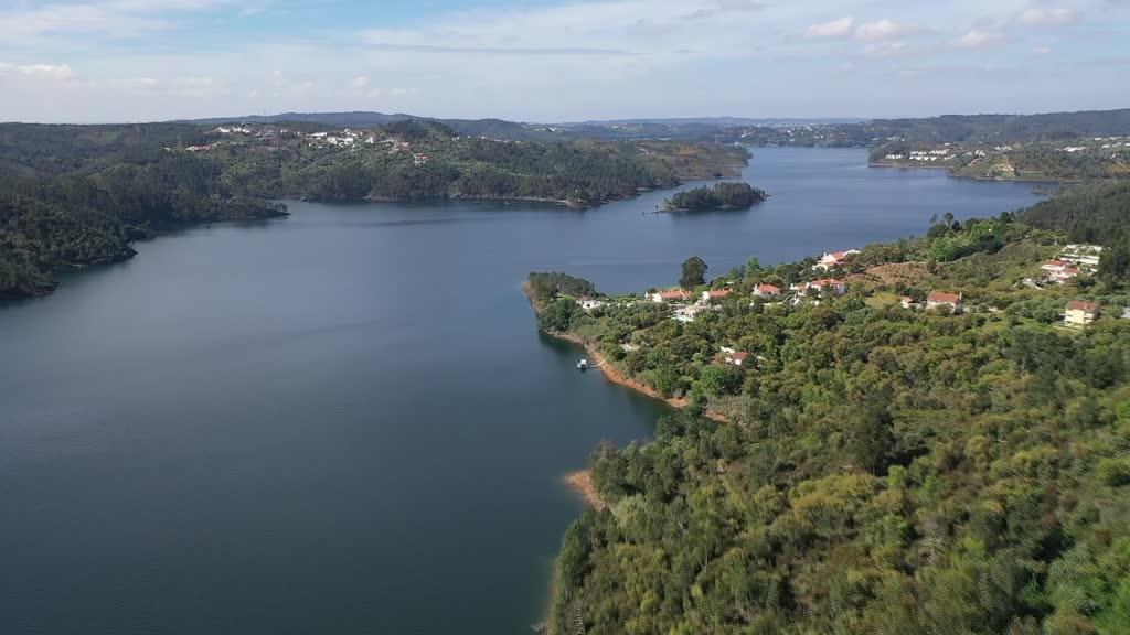 Castelo de Bode bate recorde de turista em tempo de pandemia