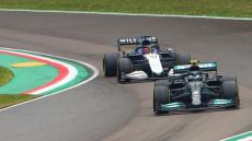 F1: Bottas foi o mais rápido nos primeiros treinos livres em Portimão