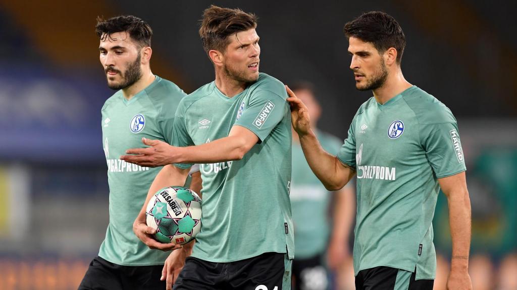 Arminia Bielefeld-Schalke 04