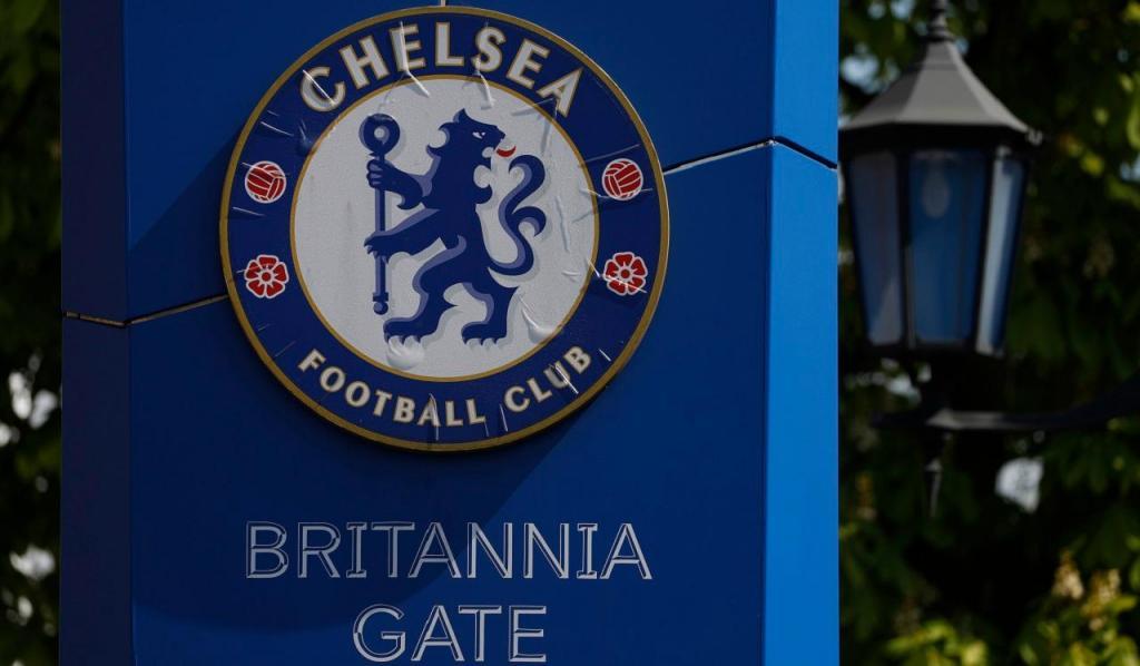 Chelsea (AP Photo/Alastair Grant)