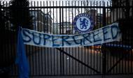 Chelsea (AP Photo/Matt Dunham)