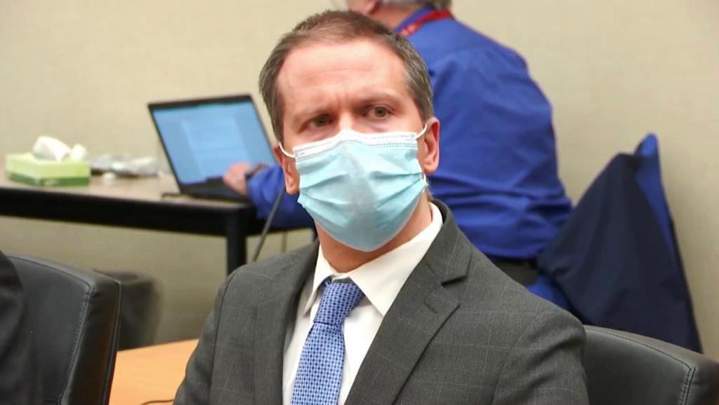 Júri declara Derek Chauvin culpado pela morte de George Floyd