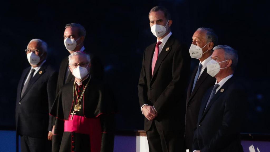 Cimeira Ibero-Americana
