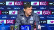 «Ficaremos muito felizes se o Otávio for chamado à Seleção Nacional»