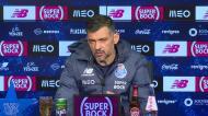 «O V. Guimarães é uma equipa com uma dinâmica muito interessante»
