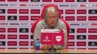 «As pessoas nunca iriam aderir a uma coisa como a Superliga Europeia»