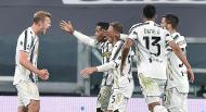 Juventus-Parma