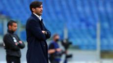 Desfeito o acordo entre Paulo Fonseca e Tottenham