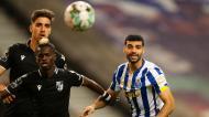 FC Porto-V. Guimarães (Lusa)