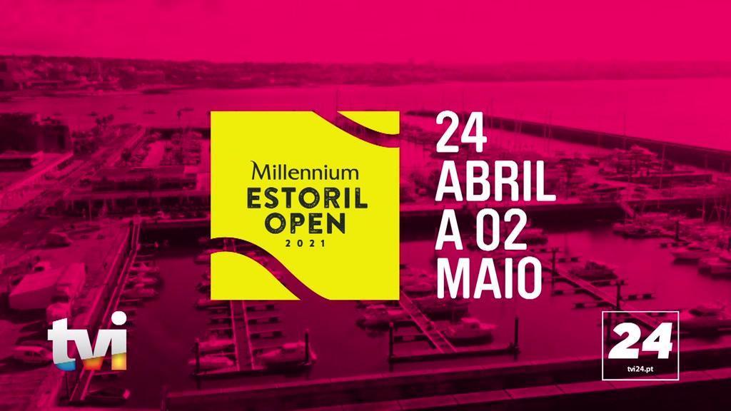 Millennium Estoril Open está de volta