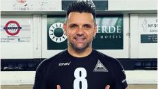 OFICIAL: Miguel Maia tem novo clube e vai jogar com o filho