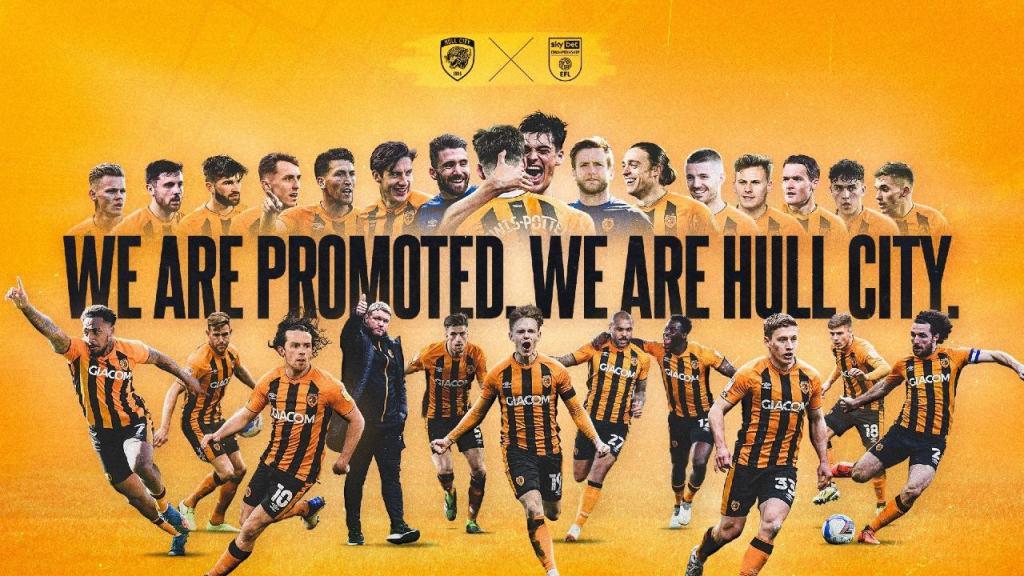 Hull City (Hull City)