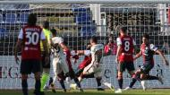 Cagliari-Roma (Fabio Murru/EPA)