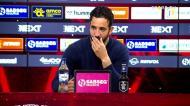 Amorim comenta erros individuais dos jogadores mais jovens