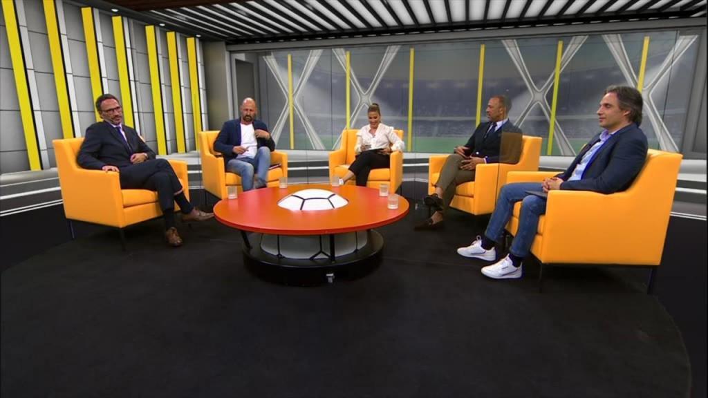 Programa Maisfutebol na TVI24