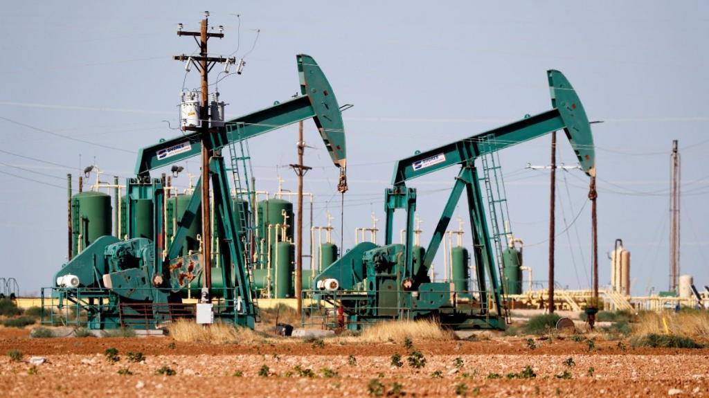 Califórnia acaba com exploração de petróleo em 2024