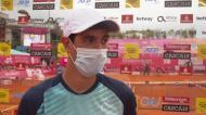 Nuno Borges vence no Estoril Open: «Significa muito jogar em Portugal»