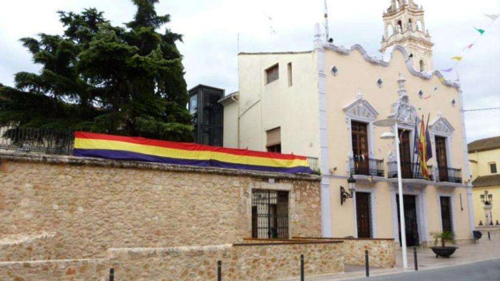 Câmara Municipal de Alginet