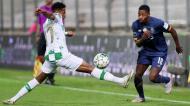 3.º Manafá (FC Porto): 293 pontos