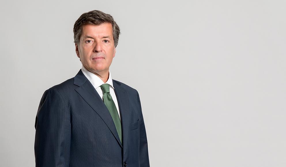 Nuno Ortigão de Oliveira