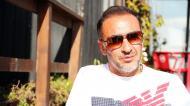 Vítor Pereira, em entrevista ao Maisfutebol (Ricardo Jorge Castro)