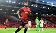 Liga Europa: Man. United-AS Roma