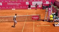 Cameron Norrie bate Cristian Garin (foto: Estoril Open)