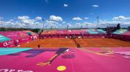 Marian Cilic vs Kevin Anderson (foto: Estoril Open)