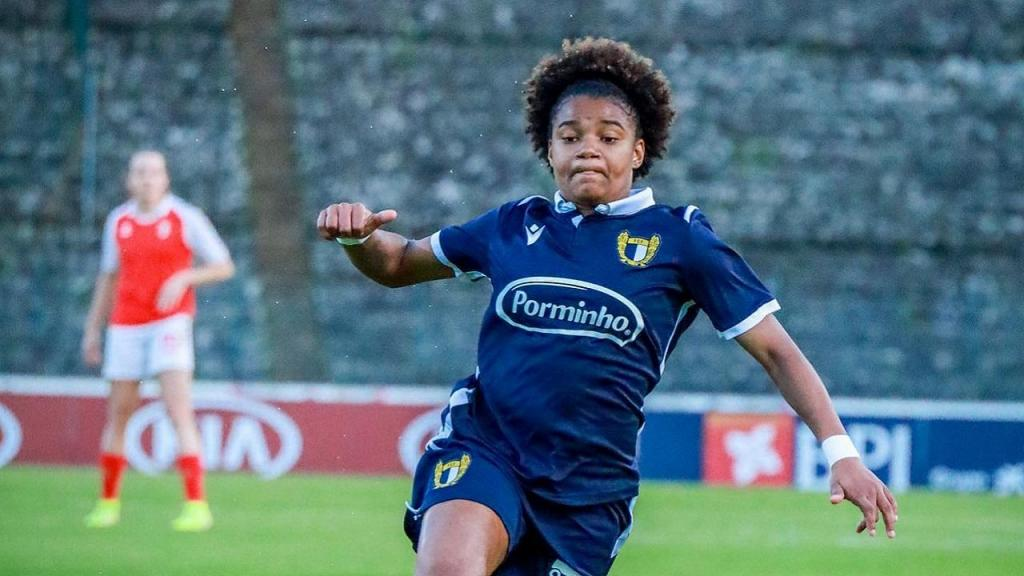 Mylena Freittas (foto Famalicão)