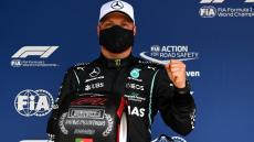 F1: Mercedes domina qualificação em Portimão, Bottas consegue a 'pole'