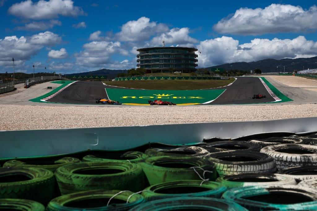 GP de Portugal de F1 (Lusa)