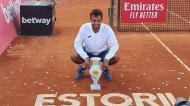 Albert Ramos-Vinolas venceu Estoril Open 2021