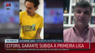 «A I Liga precisa do Estoril»