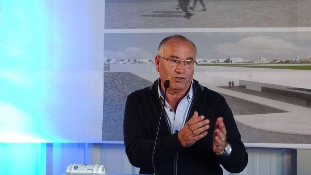 José Festas